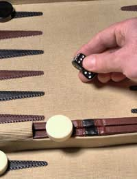 Backgammon Backgammon Rules How To Play
