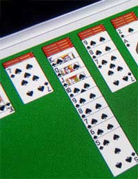 Solitaire Solitaire Rules How To Play