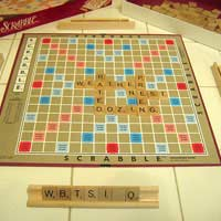 Scrabble Scrabble Rules How To Play